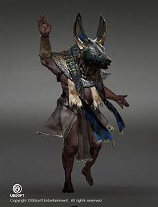 Some Assassin's Creed Origins concept work | Assassin's ...