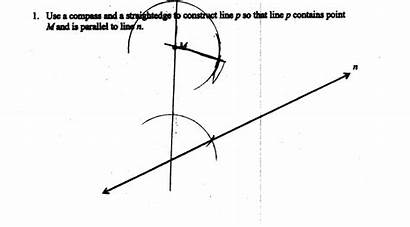 Parallel Lines Congruent Construct Angle Constructions Angles