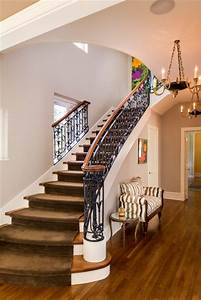 18, Bespoke, Traditional, Staircase, Designs, That, Will, Connect