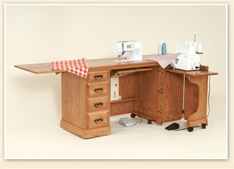 sewing machine desk ideas 17 best images about craft room ideas on pinterest