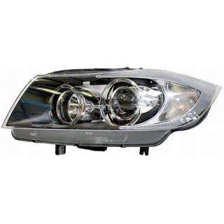 bi xenon scheinwerfer hella bi xenon scheinwerfer links bmw e90 e91 bis bj 09 08 car parts24 499 99