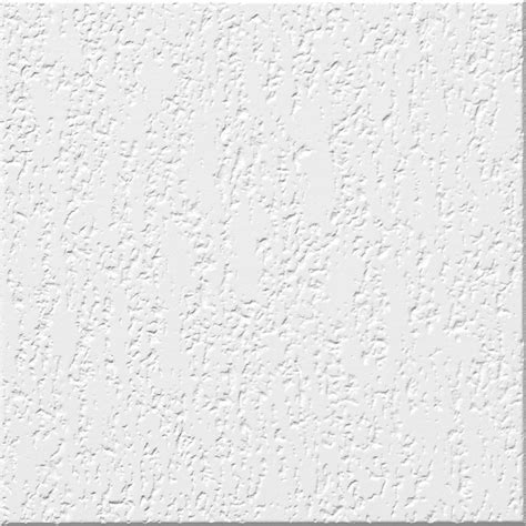 Armstrong Acoustical Ceiling Tile Paint by Shop Armstrong Ceilings Common 12 In X 12 In Actual 11