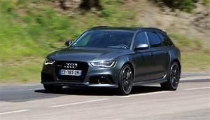 Prix Audi Rs6 : audi rs6 prix date de sortie fiche technique ~ Medecine-chirurgie-esthetiques.com Avis de Voitures