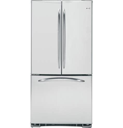 ge profile energy star  cu ft refrigerator