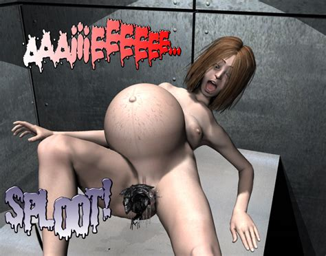 Spermaliens 3d Hentai Manga Pictures Sorted By