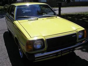 Mazda Glc Hatchback   1978