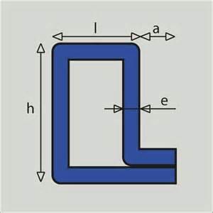 Tube Rectangulaire Acier Dimension : tube rect 1l 50x30x20x2 ~ Dailycaller-alerts.com Idées de Décoration