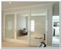 mirror sliding closet doors Sliding Mirror Closet Door Pulls | For the Home | Pinterest | Sliding mirror doors, Door ideas ...