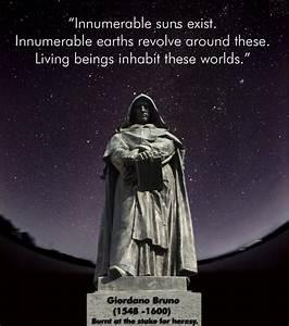 Giordano Bruno ... Giordano Bruno Brainy Quotes