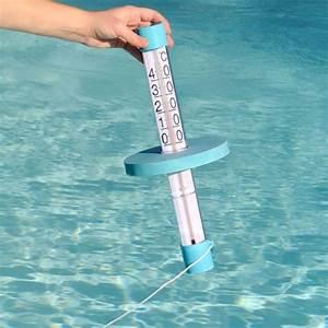 Thermometre De Piscine : thermom tre piscine bigger la boutique desjoyaux ~ Carolinahurricanesstore.com Idées de Décoration