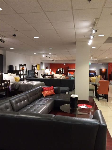 macy s furniture gallery 23 reviews furniture stores