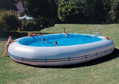 piscine hors sol gonflable zodiac piscine zodiac les piscines hors sol gonflables