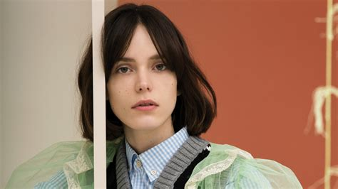 stacy martin wallpapers hd high quality resolution