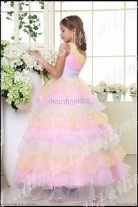 dress for kids for wedding wwwimgkidcom the image With kid wedding dresses