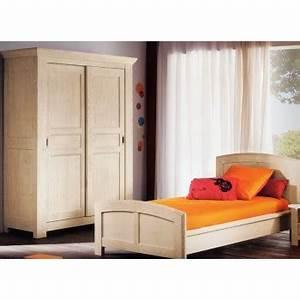 Petite Armoire Blanche : armoires normandie ~ Teatrodelosmanantiales.com Idées de Décoration