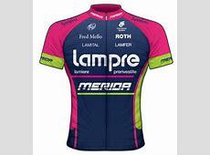 Lampre Merida 2016 Pro Cycling Team Cyclingnewscom