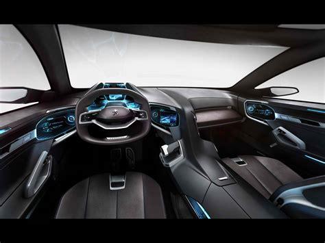 Car Dashboard Ui & Ux Concepts