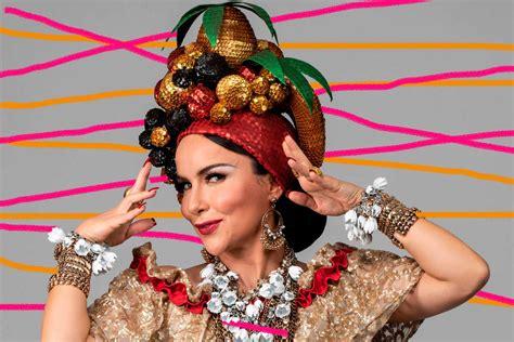 Carmen Miranda para crianças: musical conta a história da ...