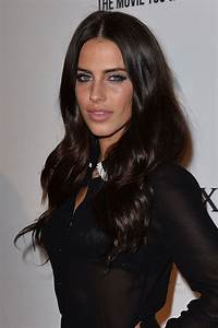 JESSICA LOWNDES at Louis XIII Celebration of 100 Years The ...