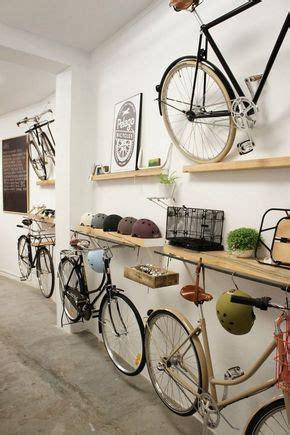 Garage Fahrrad Aufhängen by 85 Genius Apartment Storage Ideas For Small Spaces