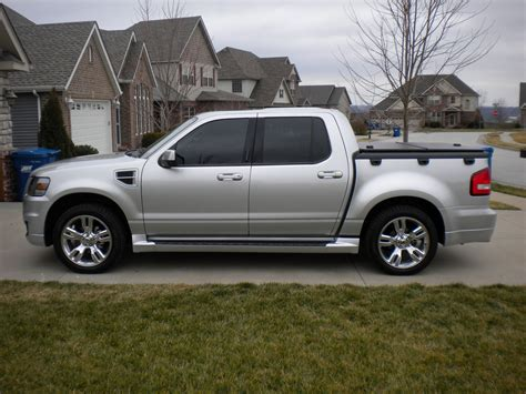 ford explorer sport trac amazing photo gallery