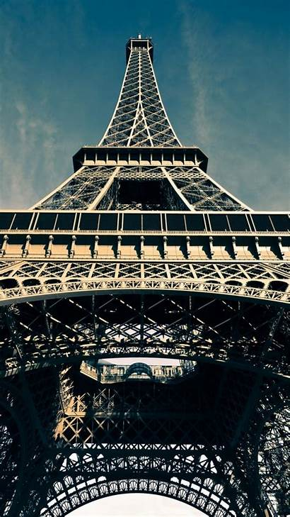 Iphone Tower Eiffel Paris Galaxy Wallpapers 6s