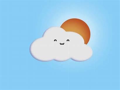 Cloud Happy Sad North Rain Sun Weather