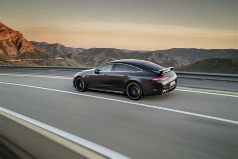 View inventory and schedule a test drive. Mercedes-AMG GT 63 4MATIC+ (X290) specs & photos - 2018, 2019 - autoevolution