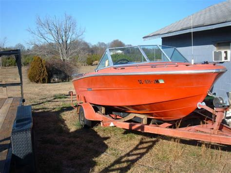 Caravelle Boats For Sale By Owner by 1973 19 Caravelle Boat W Trailer For Sale From Locust