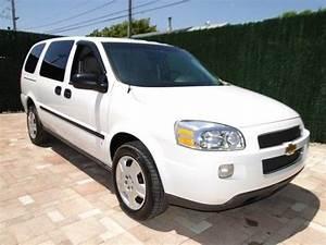 Buy Used 06 Chevy Only 46k Miles Cargo Work Van Very Clean