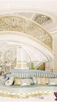 Royal interiors by Katrina Antonovich by Luxury Antonovich ...