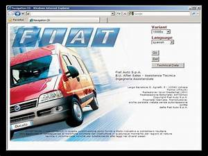 Fiat Ducato - Manual De Taller - Service Manual