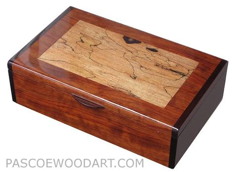 decorative wooden box handcrafted wood keepsake box