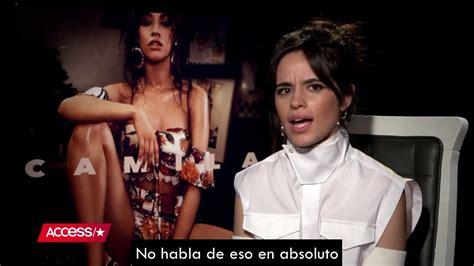 Camila Cabello Niega Que Real Friends Sea Sobre Fifth