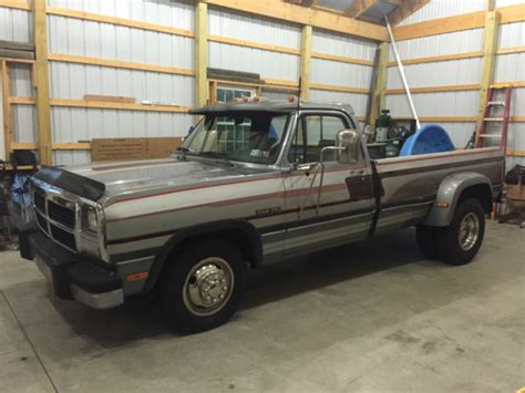 auto manual repair 1992 dodge d350 club transmission control 1992 dodge d350 cummins rust free automatic dually for sale in york pennsylvania united