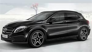 Gla Noir : mercedes gla 220 d sensation 7g tronic neuve diesel 5 portes bischheim alsace ~ Gottalentnigeria.com Avis de Voitures