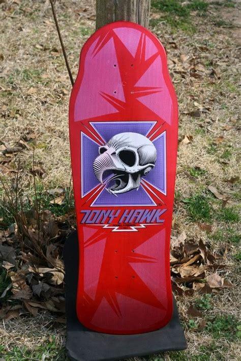 Powell Peralta Tony Hawk Skateboard Decks by Tony Hawk Powell Peralta Surf Skate