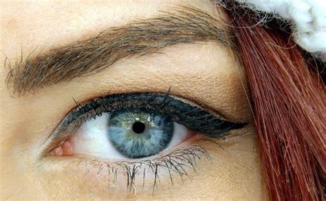 natural   dye  eyebrows  henna