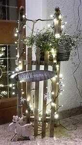 Pinterest Ohne Anmeldung Garten : weihnachtsdeko f r jedermann torebki deko herbst weihnachten rustikale weihnachten und ~ Watch28wear.com Haus und Dekorationen
