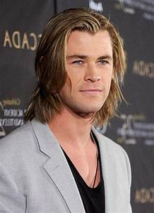 Long Length Mens Hairstyles Hairstyle For Women Man