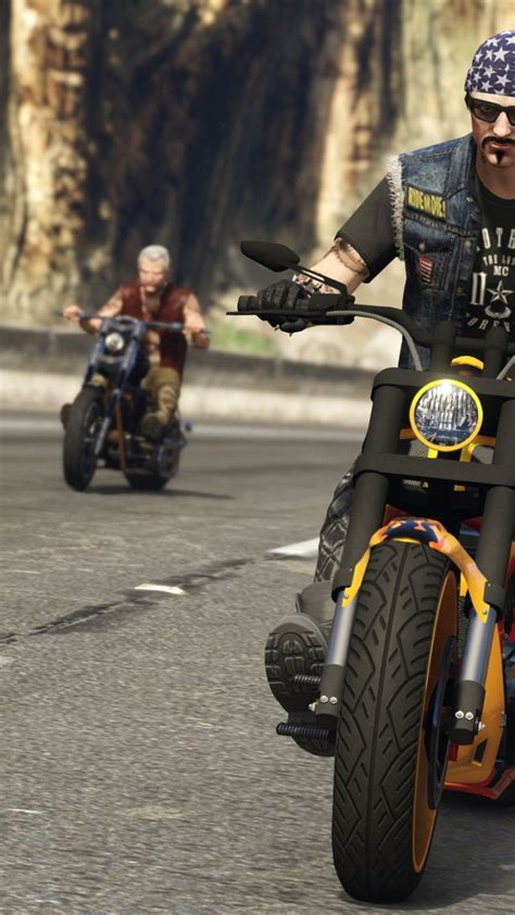 wallpaper gta  bikers gta gta   games