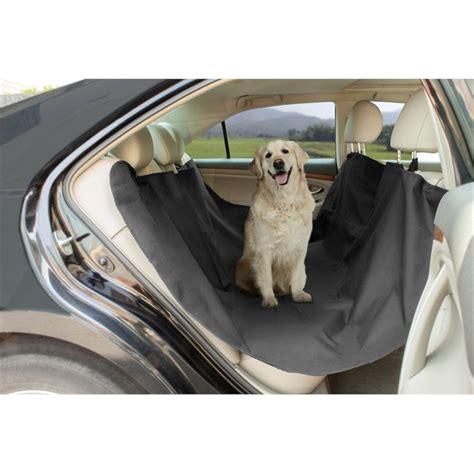 norauto housse de siege housse de protection auto pour chien sièges arrière