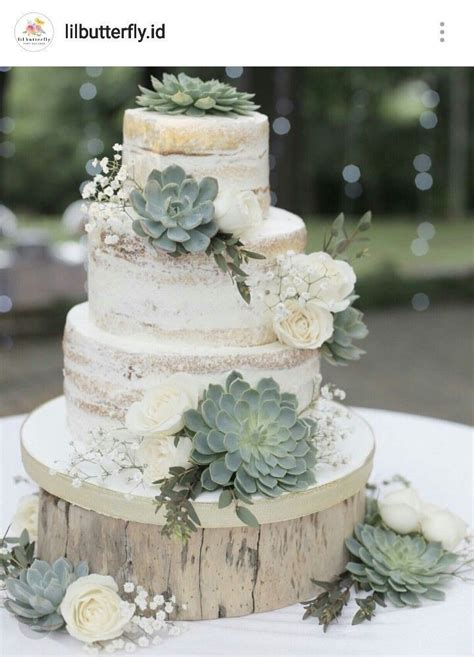 Best 25 Birch Wedding Cakes Ideas On Pinterest Wedding