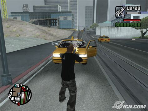 gta san andreas size compressed mb