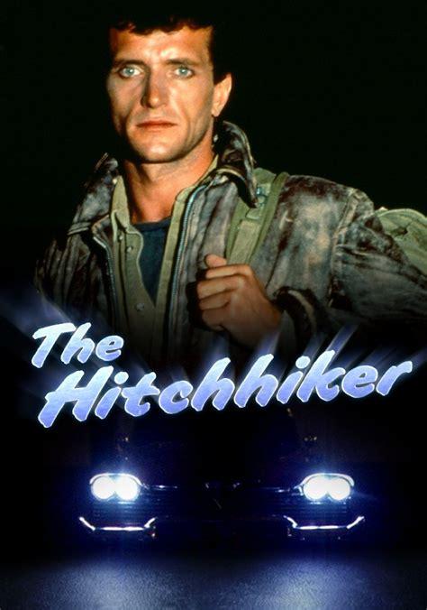 le voyageur  hitchhiker la serie tv