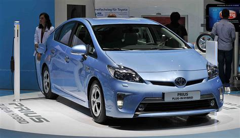Hybrid Cars :  Your Next Used Car Bargain
