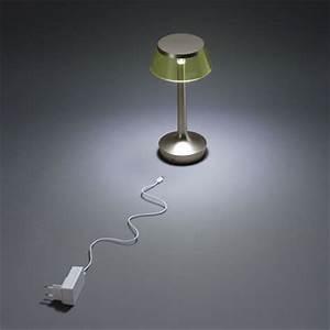Led Lampe Ohne Kabel : bon jour unplugged led mit micro usb ladekabel flos lampe ohne kabel ~ Bigdaddyawards.com Haus und Dekorationen