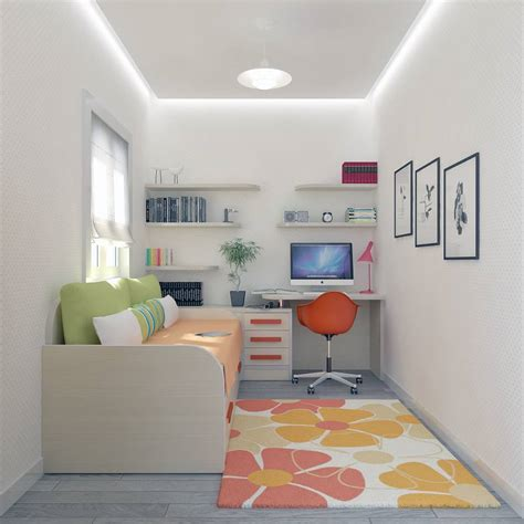 comment amenager une chambre de 9m2 maison design