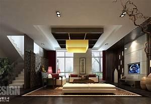 Asian home interior design