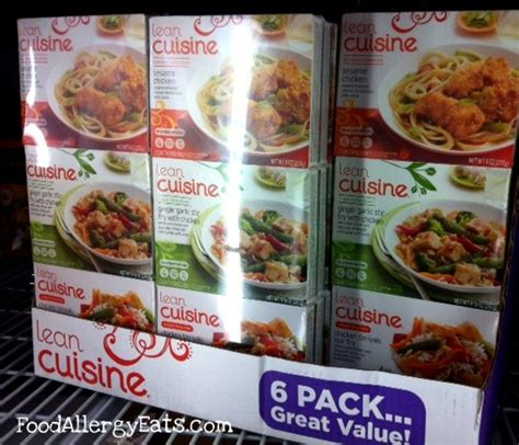 are lean cuisines healthy easy healthy lunches for from lean cuisine